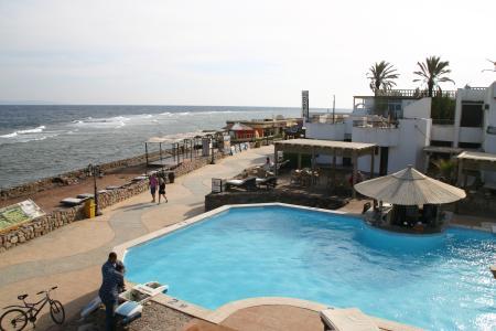 Dyarna Hotel Dahab,Ägypten