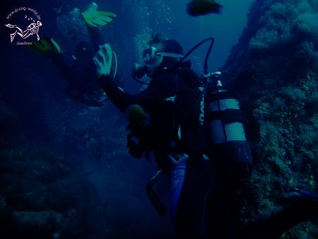 Diving und Adventure Lounge,Playa del Ingles,Gran Canaria,Kanarische Inseln,Spanien
