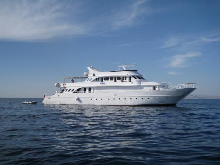 M/Y Diamond Safaga,Ägypten