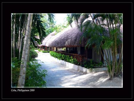 Maribago Bluewater Beach Resort,Cebu,Philippinen