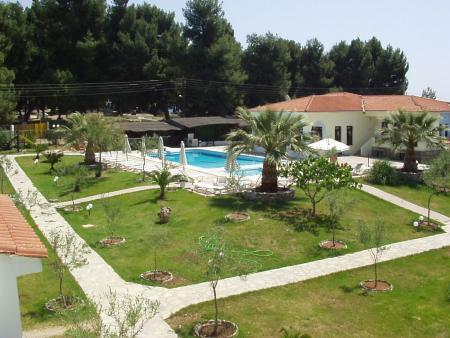 Hotel Amari Chalkidiki,Griechenland