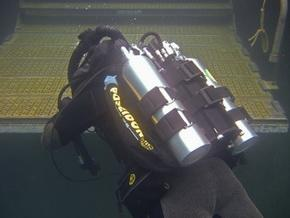 Poseidon Rebreather MK IV - Munich Sports Day