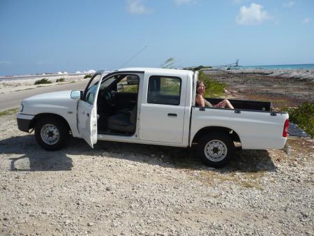 ABC Travel Deutschland,Bonaire,Niederländische Antillen