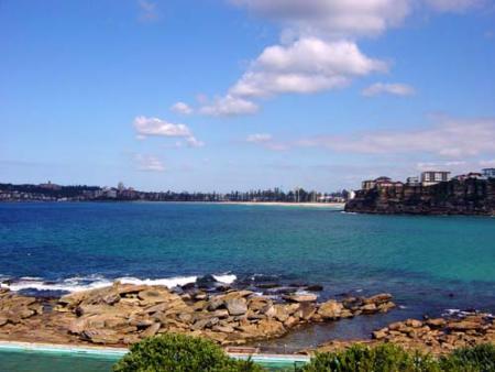 Harbord - Sydney,Australien