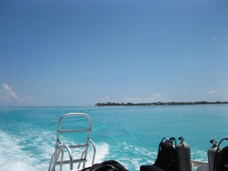 Sandals Resort Divebasis,Bahamas