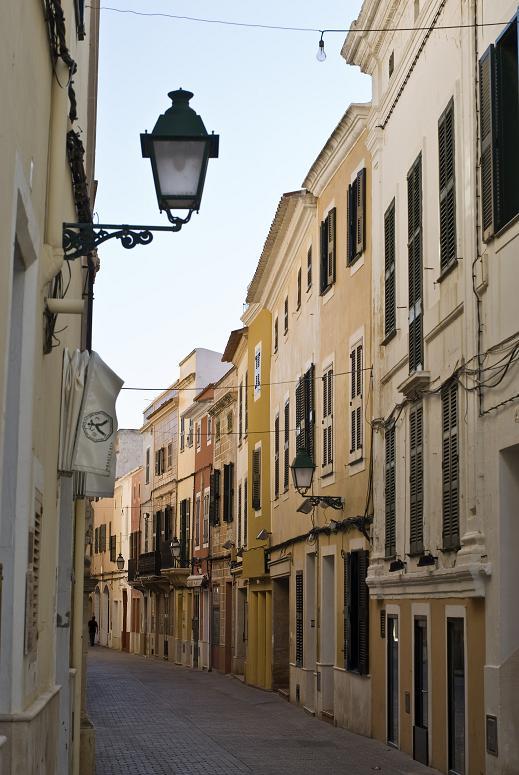 Menorca (Son Bou), Menorca,Son Bou,Spanien