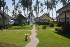 Kubu Indah Dive & Spa Resort,Kubu,Bali,Indonesien