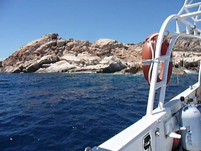 Caprera, Orso Diving Club (Sardinien), Italien, Sardinien