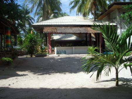Sunsplash Resort,Malapascua (Cebu),Philippinen