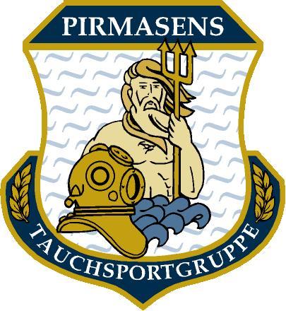 Tauchsportgruppe Pirmasens,Rheinland Pfalz,Deutschland