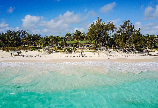 Greenwood Dive Center, Cat Island, Bahamas