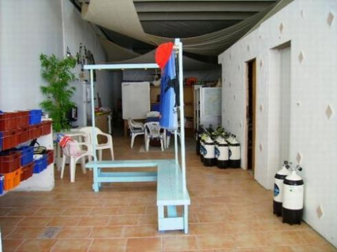 Aquanautic S.L.,Cala Vadella,Ibiza,Balearen,Spanien