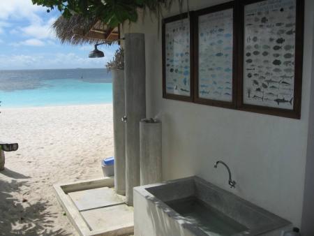 Kandholhu,Seastar Divers,Malediven