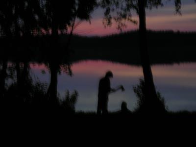 Pommersche Seenplatte, Pommersche Seenplatte,Polen