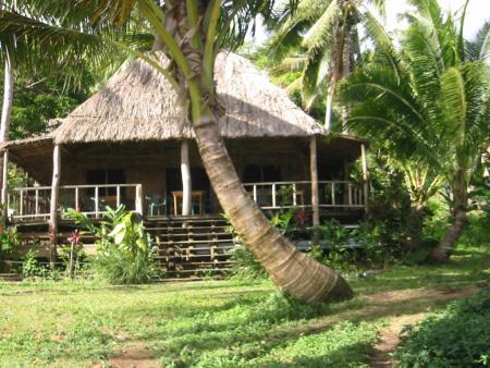 Kadavu & Coral Coast,Fidschi