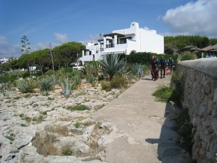 Mallorca Parkje Mar,Spanien