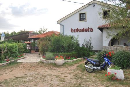 Gostionica Bukaleta,Loznati,Insel Cres,Kroatien