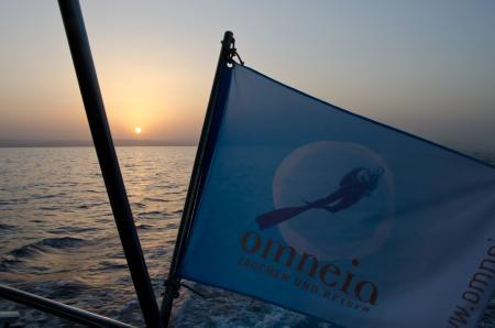 Omneia - Tauchen und Reisen,Ägypten