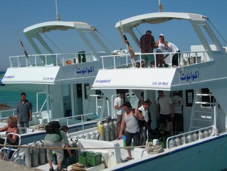 Aquanaut Blue Heaven,Hurghada,Ägypten
