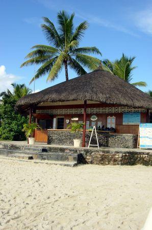 Sugar Beach,Flic en Flac,Mauritius