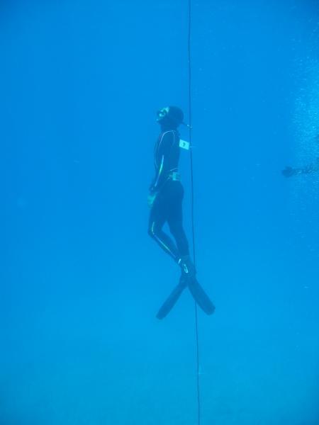 Ocean Blue Diving,Kala e Moru,Geremeas (Sardinien),Sardinien,Italien