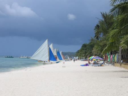 Calypso Diving,Boracay Island,Philippinen