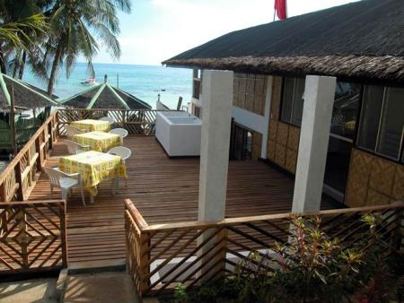 Anda´s FloWer Beach Resort,6311  Island Bohol,Flower Beach Divers,Anda,Philippinen