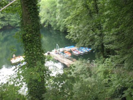 Blauer See Ratingen,Nordrhein-Westfalen,Deutschland