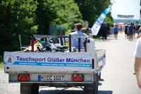 Munich Sports Day 2011 (© Herbert Gfrörer)