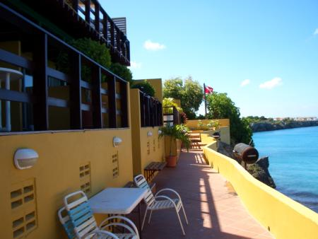 All West Apartment          West Punt,Curaçao,Niederländische Antillen