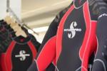 Ausrüstung Scubapro und mehr, Happy Dive Frankfurt, Frankfurt am Main, Deutschland, Hessen