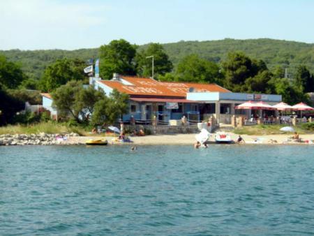 Dunat,Kornic/Krk,Kroatien