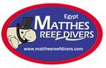 Logo Matthes Reef Divers