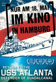 Kino Premiere: Return to the USS Atlanta