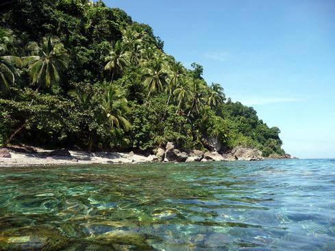 Leyte, Leyte,Padre Burgos Pier,Philippinen