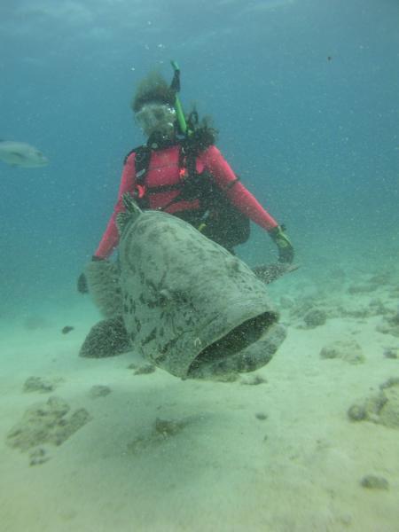 Cod Hole,Great Barrier Reef,Australien