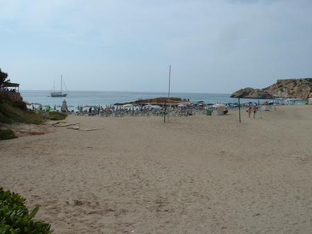 Orca Sub,Cala Tarida,Ibiza,Balearen,Spanien