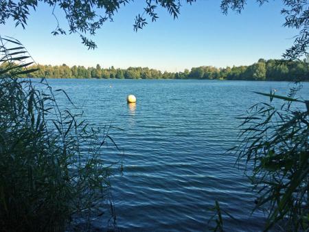 Löwensee,Willich,Nordrhein-Westfalen,Deutschland