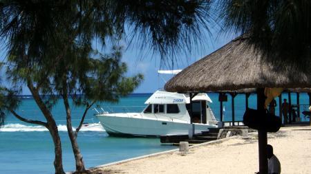 Paradise Diving,Mont Choisy,Mauritius