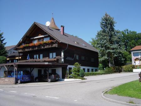Nagoldtalsperre,Baden Württemberg,Deutschland