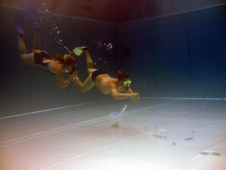 Unterwasserclub Straubing,Bayern,Deutschland