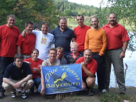 Dive Team Tauchschule,Bayreuth,Bayern,Deutschland