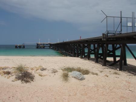 Ningaloo Reef,Australien