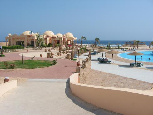 Hamata,Ägypten