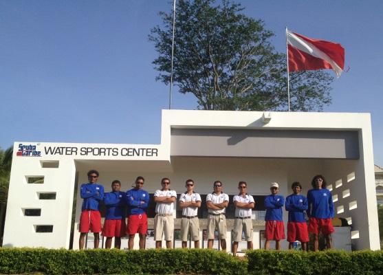 ScubaCaribe Guanacaste Tauchbase, ScubaCaribe Guanacaste - RIU Hotels, Costa Rica