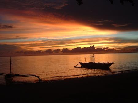 Sipalay,Philippinen