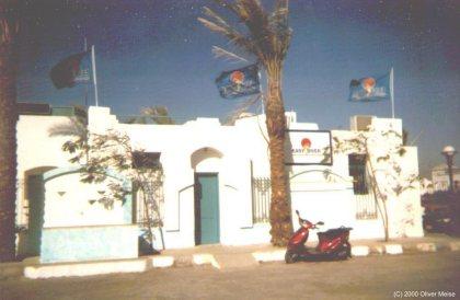 Easy Divers,Sharm el Sheikh,Sinai-Süd bis Nabq,Ägypten