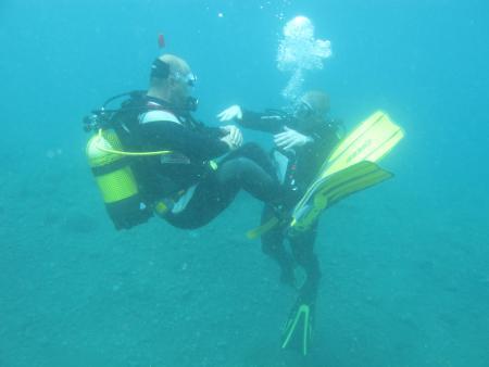 Teide Divers,Puerto de la Cruz,Teneriffa,Kanarische Inseln,Spanien