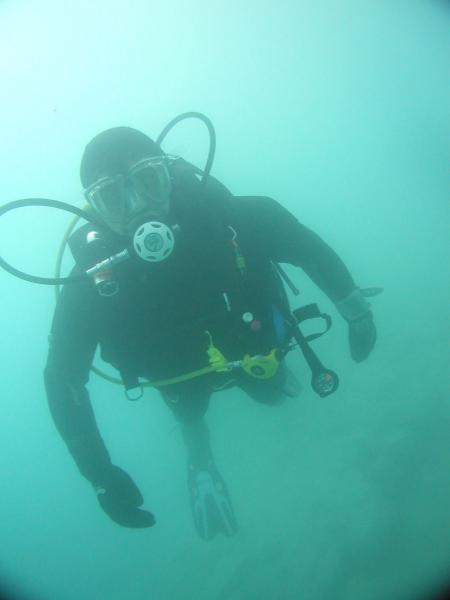 Athos-Diving,Assenza Brenzone (Gardasee),Italien