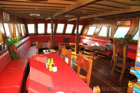 Stingray Safariboot,Malediven